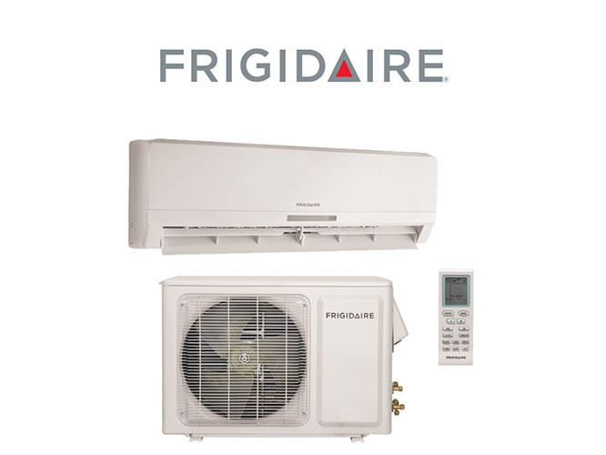 Frididaire logo